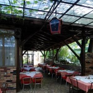 Restoran Stara Tresnja