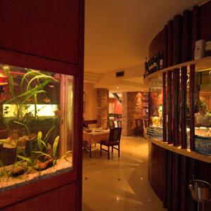 Restoran Stara Tresnja Beograd