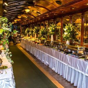 Restoran Frans za proslave