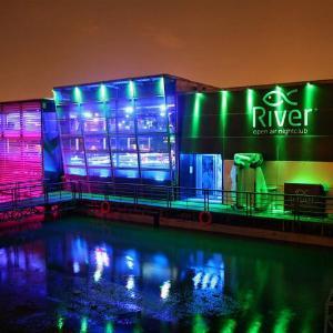 Splav River Beograd
