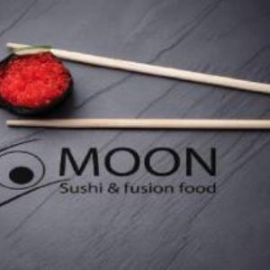Moon sushi bar, Belgrade