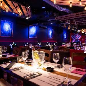 restoran baraka za proslave