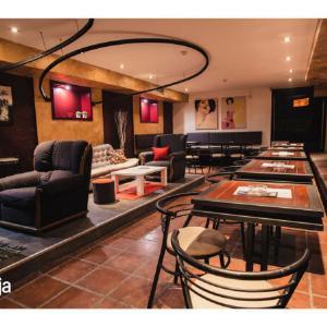 Kafe klub Rezija