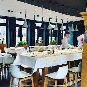 Restoran Atrium