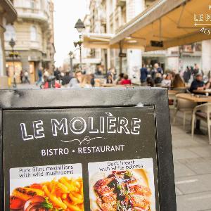 Le Moliere, restoran Le Moliere, Le Moliere Beograd