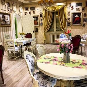Restoran Hyde Park Beograd