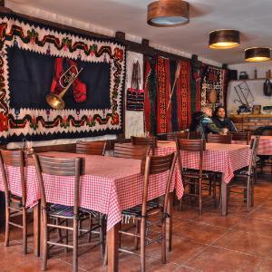 Balkanska, Zavičaj, restoran Zavičaj Gavrila Principa