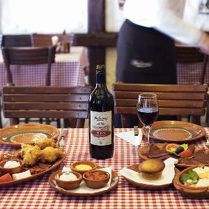 Barajevo, Zavičaj, restoran Zavičaj