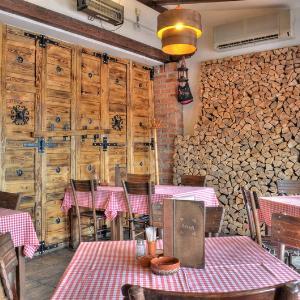 Šiljakovac, Zavičaj, restoran Zavičaj