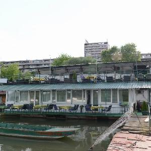 Gusar, splav Gusar, restoran Gusar, Gusar Beograd