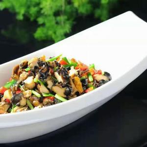 Restoran X.Wang's China Kitchen