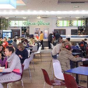 Restoran Asia Food