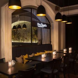 Restoran Dva Štapića
