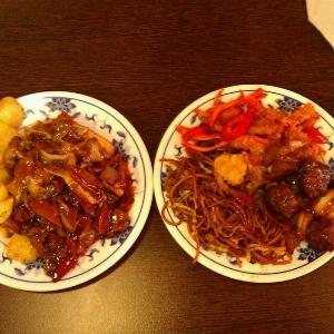 Restoran Wok N' Go