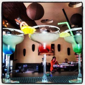 Kafe bar Bora Bora