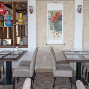Restoran Lotus