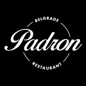 Cafe Padron, Belgrade