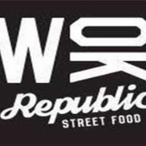 Wok Republic Restaurant, Belgrade