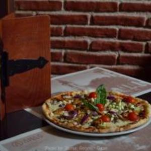 Restaurant Ze & z, Zemun