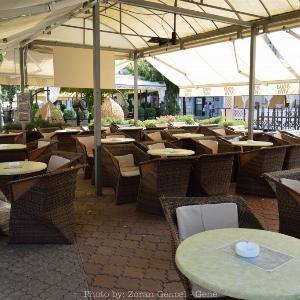Restoran ZE
