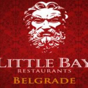 Litlle Bay Restaurant, Belgrade
