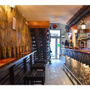 Pivnica Koreni
