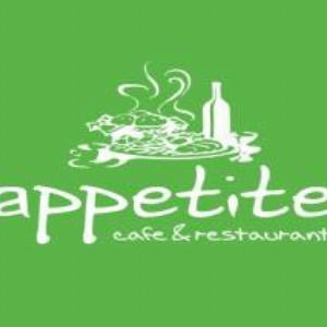 Restaurant Appetite, Belgrade