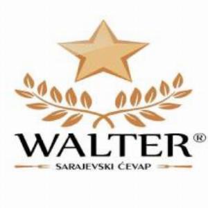 , BelgradeRestaurant Walter
