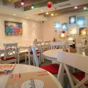 Eaitalian Belgrade, Eaitalian restaurant
