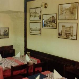 Restaurant Vencac, Vencac Belgrade
