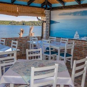 Talas Dunava, restoran Talas Dunava, Talas Dunava Beograd