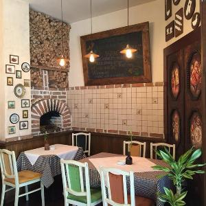 Mala gostionica, restoran Mala gostionica, Mala gostionica Beograd