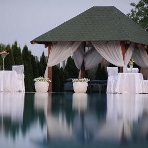 Restoran bazeni Živković