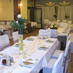 Kesten, Kesten Beograd, restoran Kesten