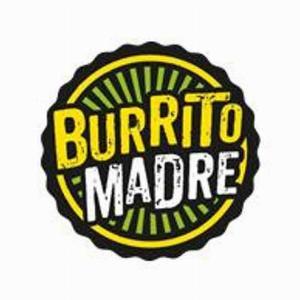 Burrito Madre restaurant, Belgrade
