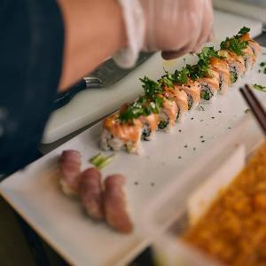 Play Sushi Belgrade