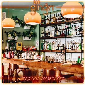 Ginger bar