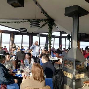 Restoran X Beograd