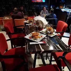 Restoran X