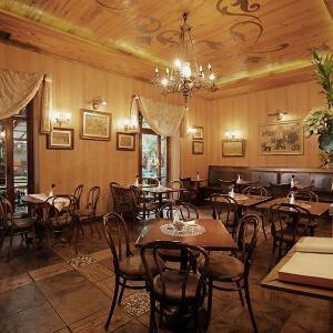 Mali Pariz, Mali Pariz Beograd, restoran Mali Pariz