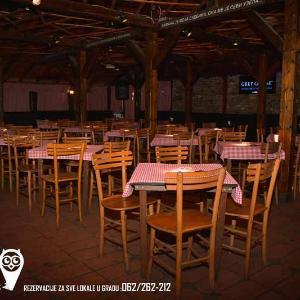 tavern bajka belgrade