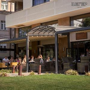 Ceger Restaurant, Ceger Belgrade