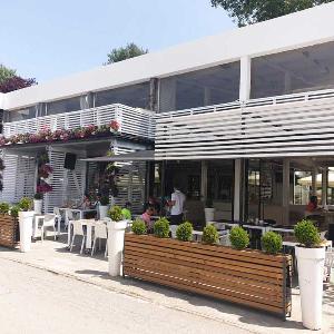 Klub Just Vanilla Beograd rezervacije