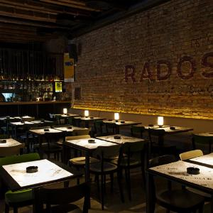 Klub Radost Beograd