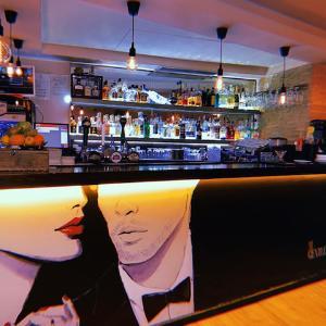 Gentleman bar Beograd