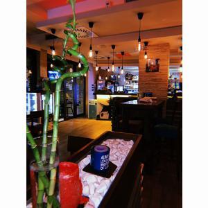 Gentleman bar Rezervacije