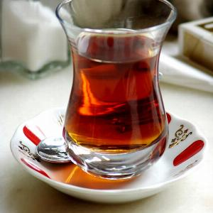 Dukat Belgrade, turkish restaurant Dukat