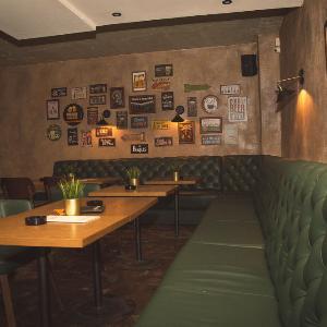 restoran departman karadjordjeva