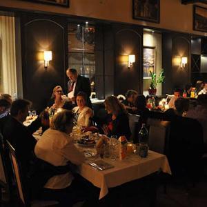 Restoran Velika Skadarlija rezervacije