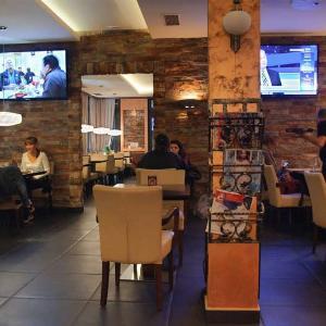 Restoran Route 45 Beograd